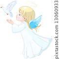 Angel 13060933