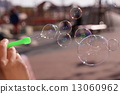 Soap bubble 13060962