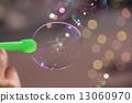 Soap bubble 13060970