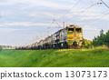 locomotive, freight, railway 13073173