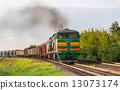 loco, locomotive, freight 13073174