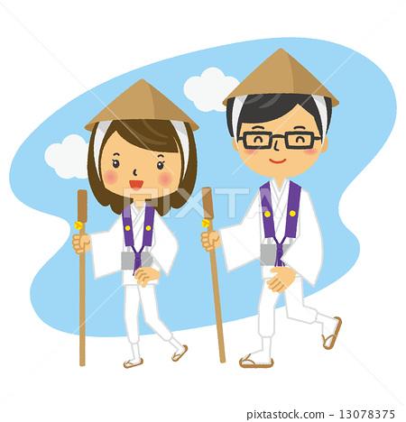 Pilgrimage Pilgrimage Shikoku Travel 13078375
