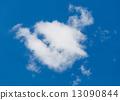 ท้องฟ้า,ขาว,สีขาว 13090844