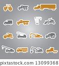 heavy, machine, machinery 13099368