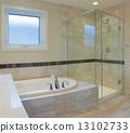 衛生間 房間 浴室 13102733