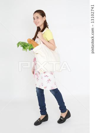 家庭主婦購物 13102741