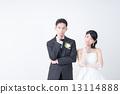 고민, 고민하다, 커플 13114888