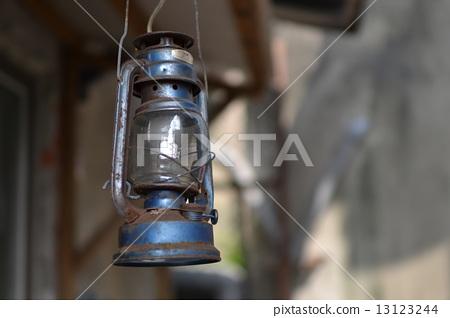油燈 13123244