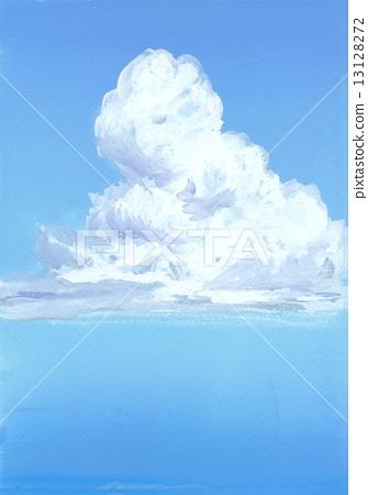 Sky cloud 13128272
