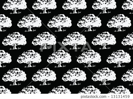 Illustration Tree background 13131459