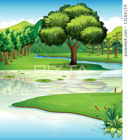 Land and water resources 13164159