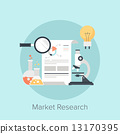 search market research 13170395