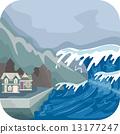 Tsunami 13177247