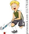 Field Hockey 13177618