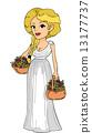 Roman Girl 13177737