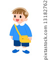kindergartener, preschool, child 13182762