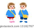 little, child, kindergartener 13182767