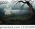 A spooky place 13191689