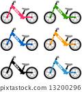 一輛自行車 13200296