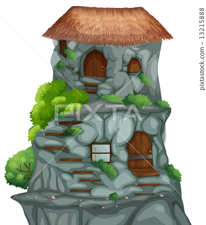 Cave house 13215888