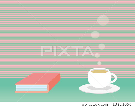 Hot drink book 13221650