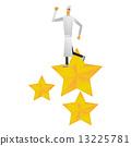 大厨 星体 星 13225781