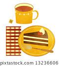 teatime, cakes, cake 13236606