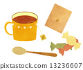 teatime, rest, recess 13236607