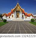 Benchamabophit, wat, temple 13242220