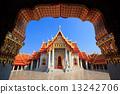landmark, Benchamabophit, thailand 13242706