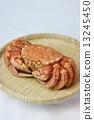 crab, crabs, hair 13245450