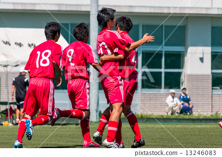 고등학교 축구 13246083