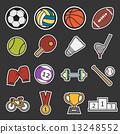 sport icon 13248552