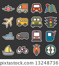 transport icon 13248736
