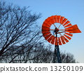 wind, mill, turbine 13250109