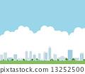 城市風光 城鎮 城市 13252500