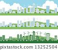 城市风光 城市景观 市容 13252504
