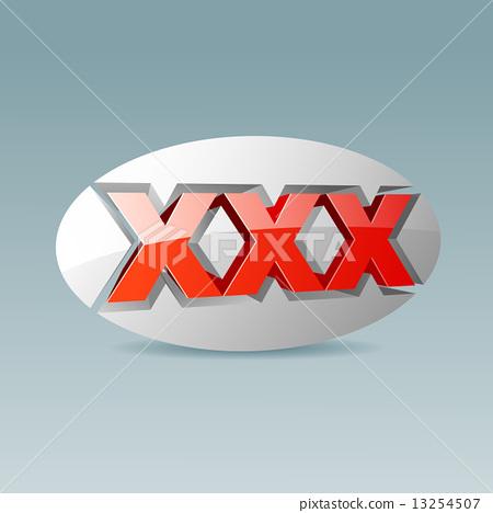 XXX Icon 13254507