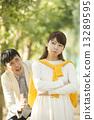 夫妻 夫婦 情侶 13289595