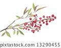 Nantui watercolor painting 13290455