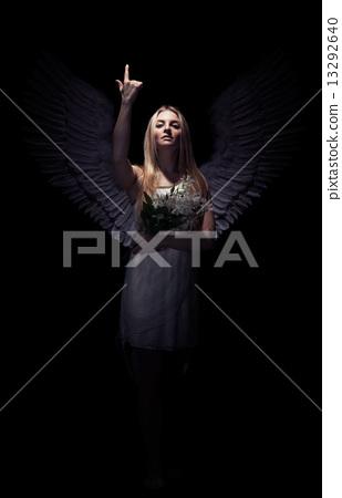 構想公告:大天使加百列 13292640