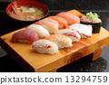 手卷寿司 寿司球 寿司 13294759
