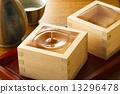 日本升 (大概 清酒 13296478