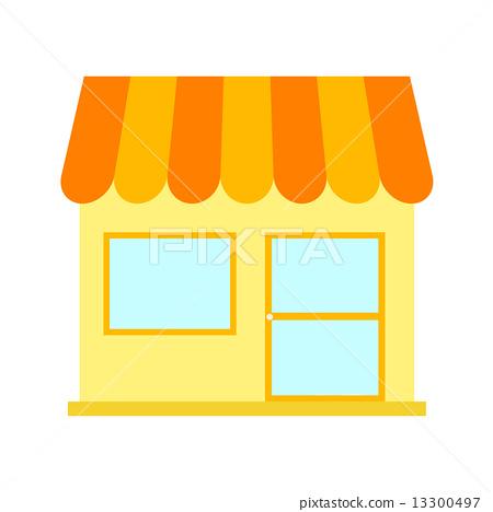 一家商店 13300497