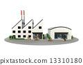 工廠 倉庫 儲藏庫 13310180