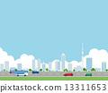 建設街道 13311653