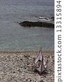 原住民船 13315894