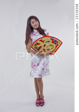 Girl with Fook 13316508