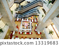 Vietnam Ho Chi Minh Shopping Mall 13319683