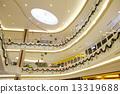 Vietnam Ho Chi Minh Shopping Mall 13319688